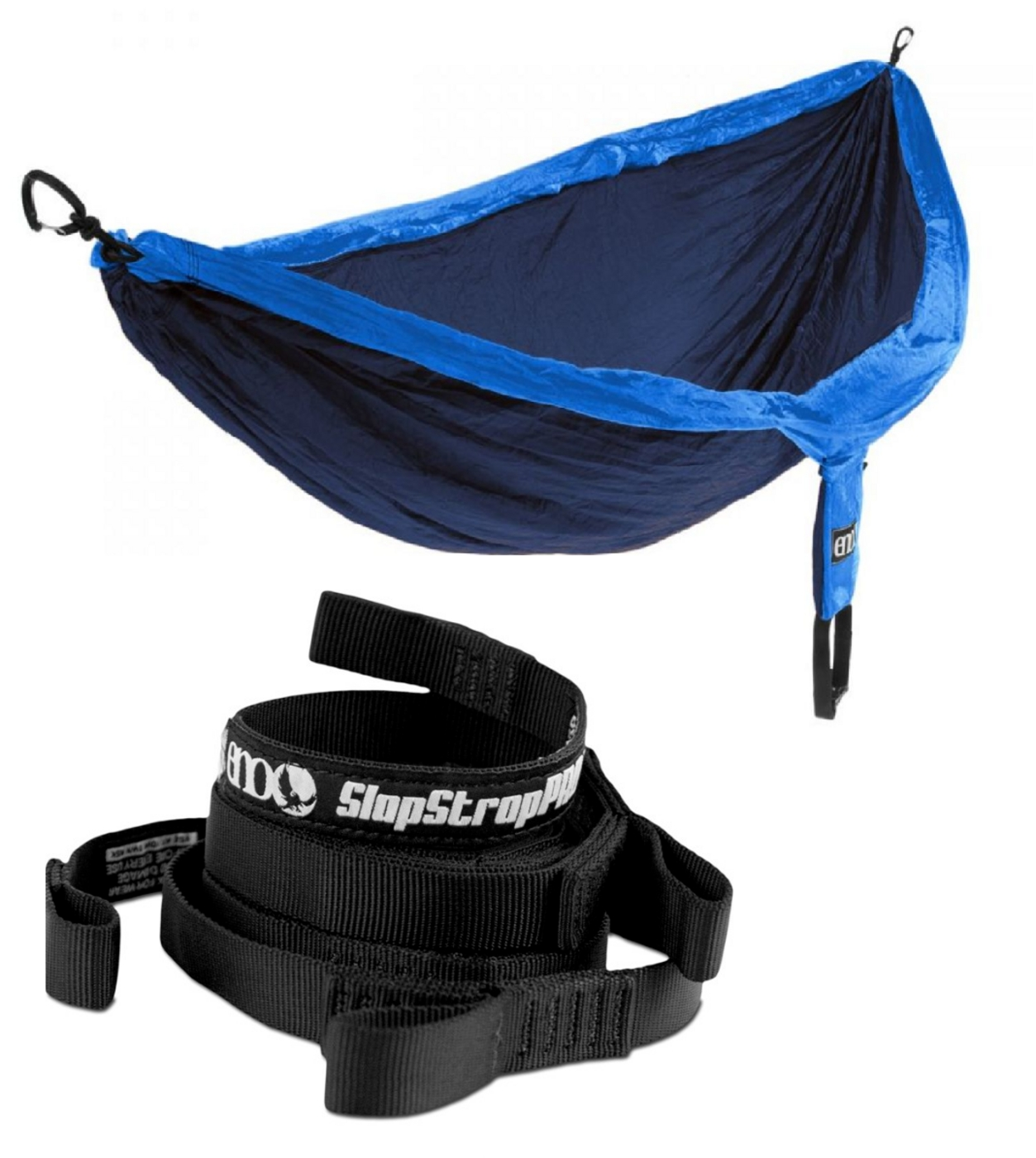 Eagles Nest Doublenest Hammock With Strap