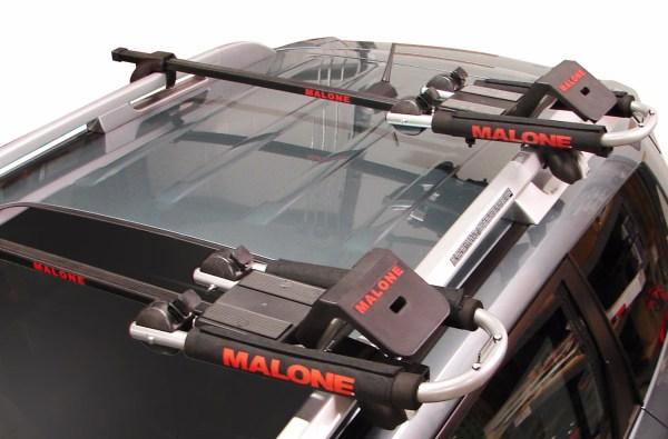 Malone Downloader Kayak Rack