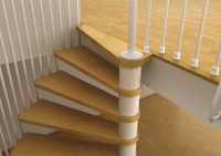 Spacesaver staircases | space saving stairs | Fontanot ...
