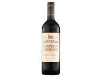 vin rouge corbieres pierre mignard fontareche