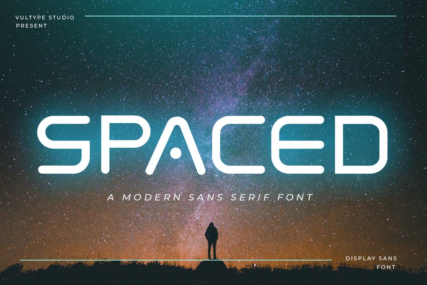 Spaced-Display-Font-1