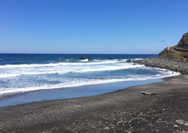 Spiagge di Tenerife