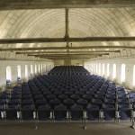 Salle Auditorium - Fontevraud