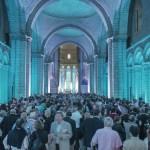Église abbatiale - événement - Fontevraud
