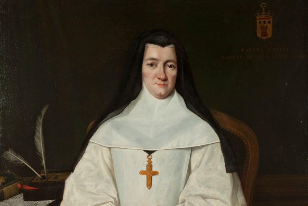 Julie d'Antin
