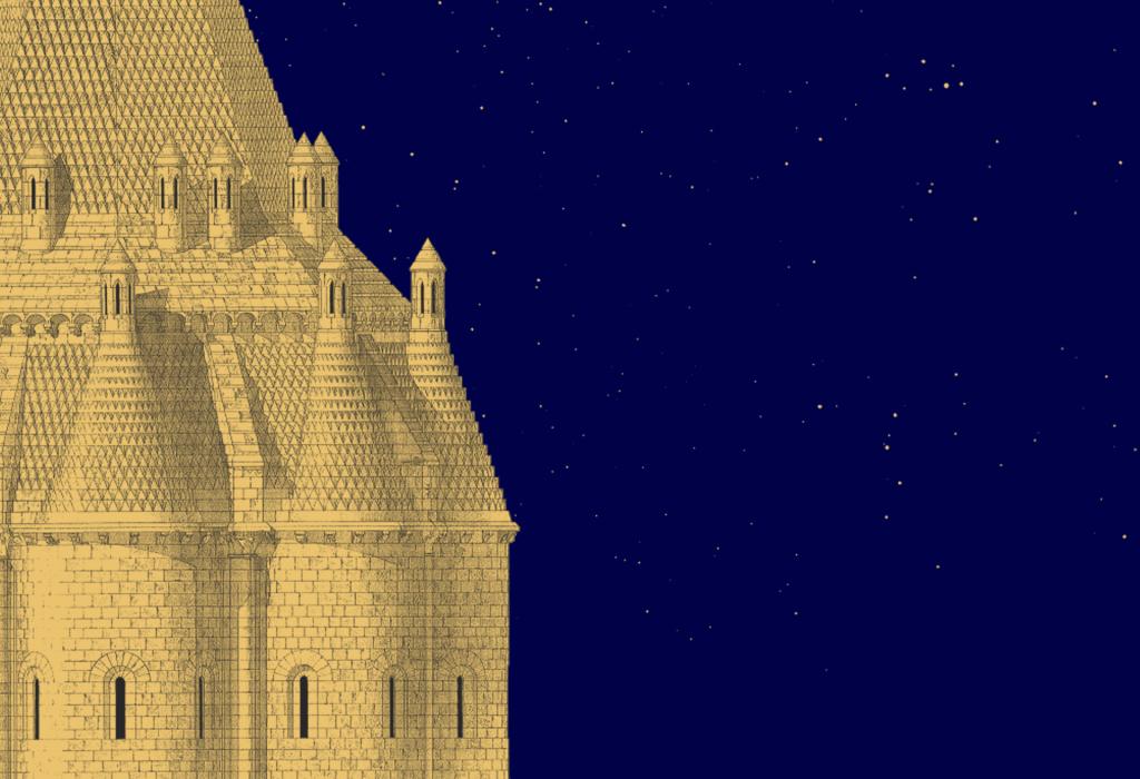 les étoiles de fontevraud - affiches Pierre d'Alteroche