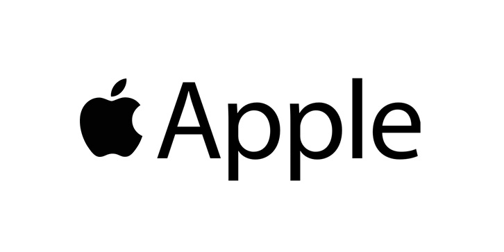 What Font Does Apple Use For The Logo?
