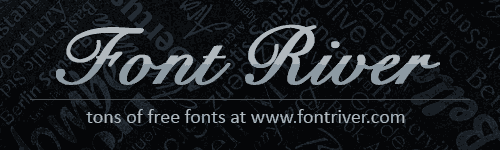 Free Tattoo Ink Font Download at FontRiver.com