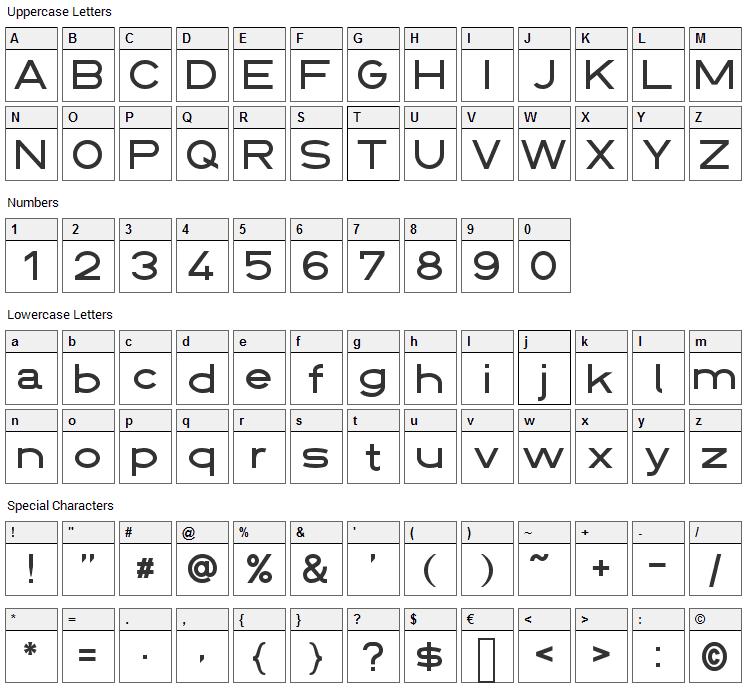 Din 1451 Font Download Fonts4Free