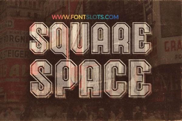 SquareSpacee