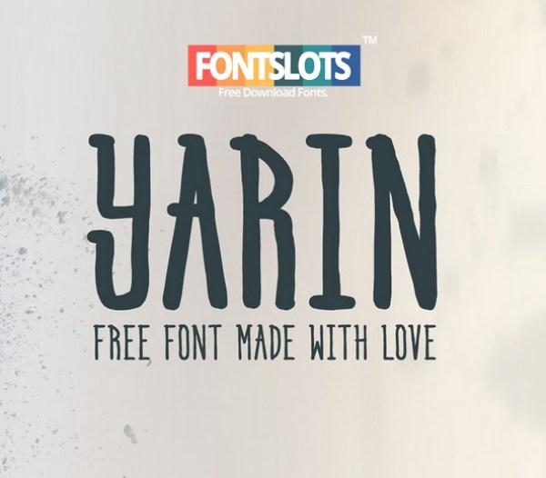 Yarin
