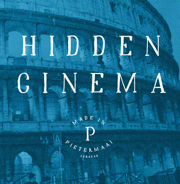 Hidden Cinema