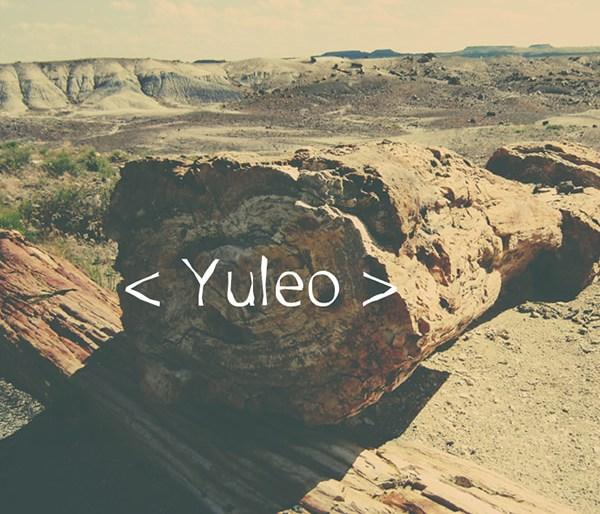 Yuleo Font