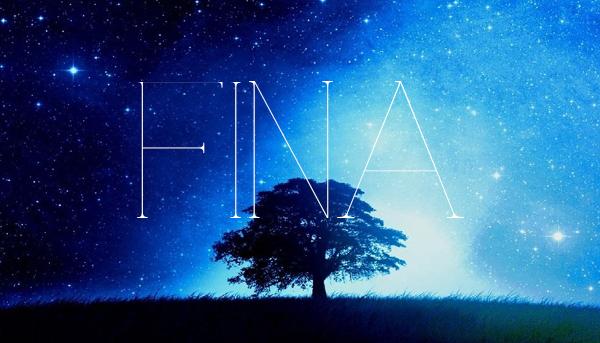 Fina Font