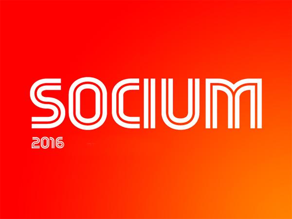 Socium Font