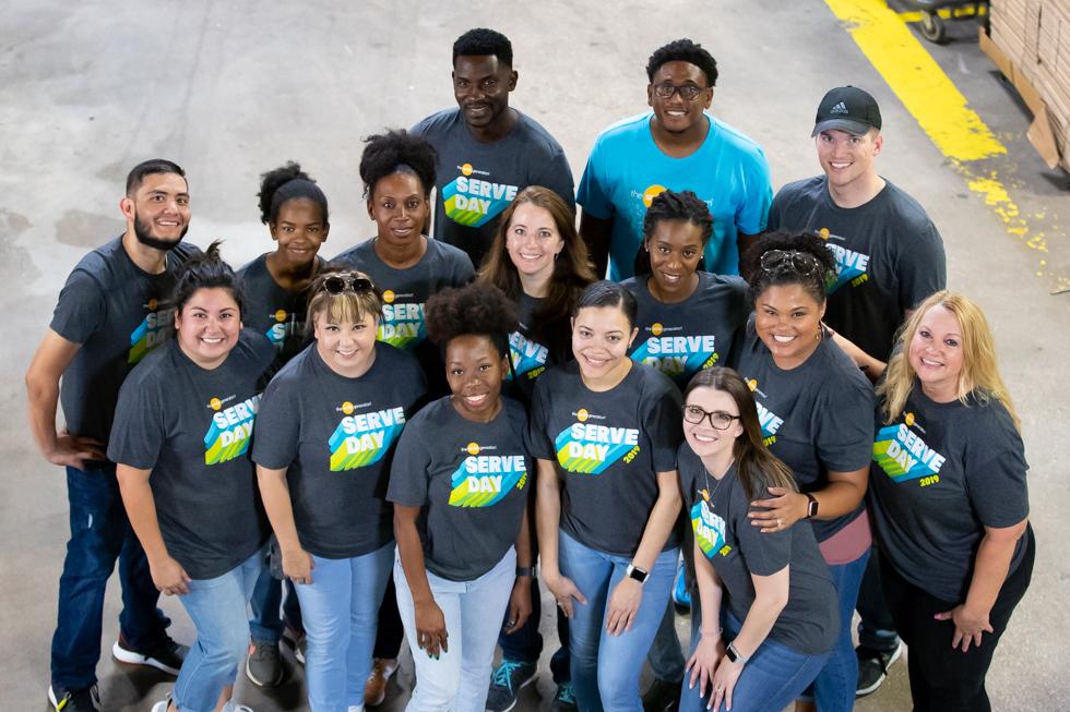 Volunteer Profile: Pacific Dental Services