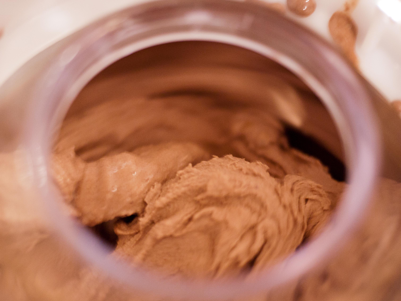 krups ice cream maker instructions