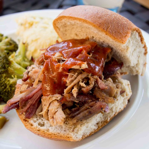 Damn Near Perfect Pulled Pork