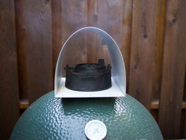 Perfect BBQ Tek Chimney Cap – Review