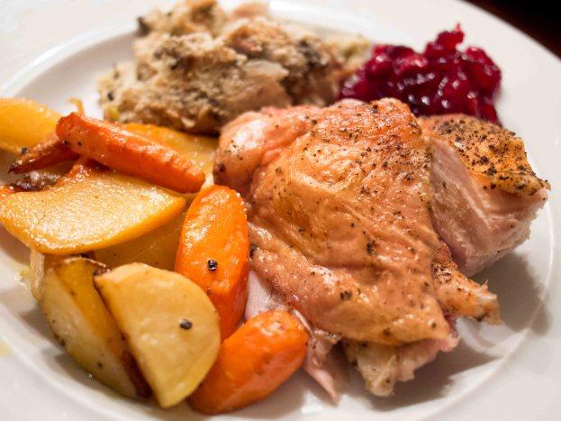 Ten Degree Turkey