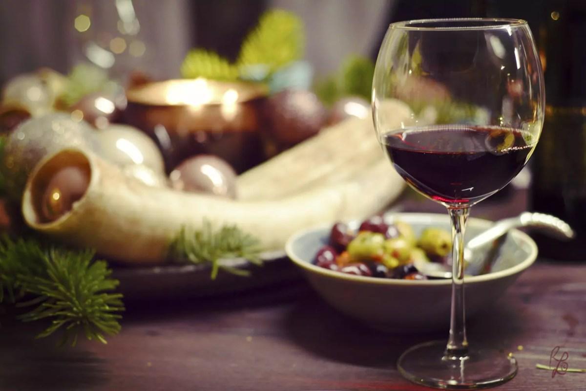 Alkohol in Maßen oder in Massen? Der kleine, aber feine Unterschied :)