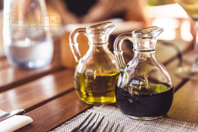 Fats and oils are essential but everything in moderation