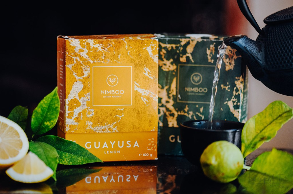 Guayusa tea is the perfect present for tea lovers!