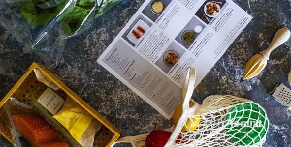 5 tips para la venta online de alimentos