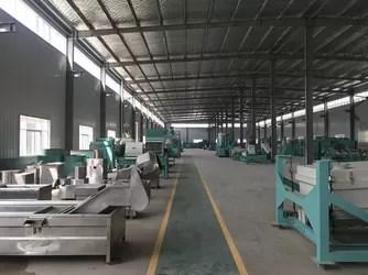 International Machinery Equipment Zhengzhou Co Ltd