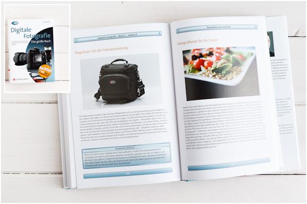 Food Fotografie  Tutorials und Bcher fr den Einstieg