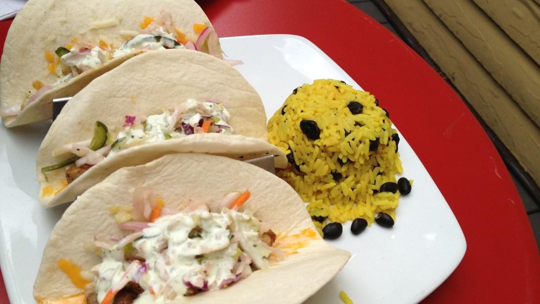 Hogan's Tacos