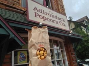ADK Popcorn