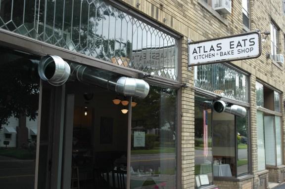 Atlas Eats Store Front