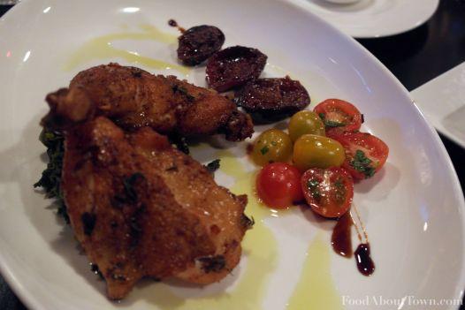Avvino Chicken