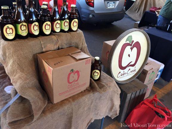 Market 04-25-15 Cider Creek