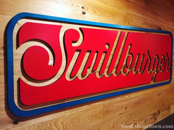 Swillburger Logo