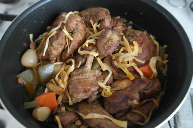 Chinese kip | Foodaholic.nl