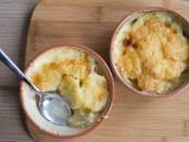 Aardappelgratin | Foodaholic.nl