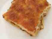 Lasagne met bechemelsaus | Foodaholic.nl