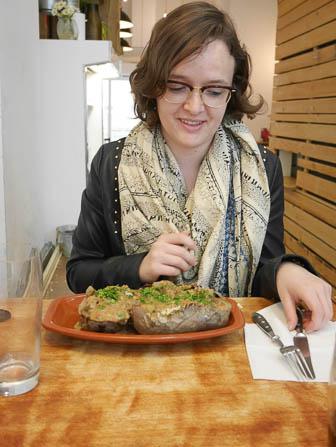 Glutenvrije foodie in Berlijn | Foodaholic.nl