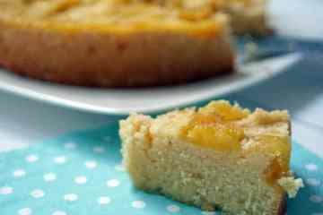 Ananas-kokoscake | Foodaholic.nl