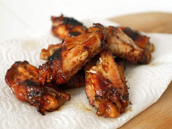 Lekkere kippenvleugeltjes| Foodaholic.nl
