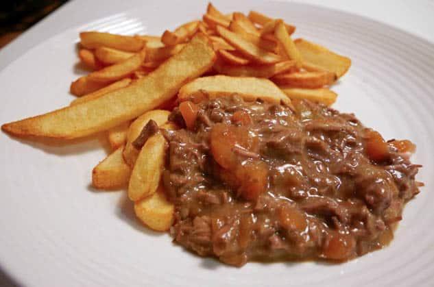 stoofvlees | Foodaholic.nl