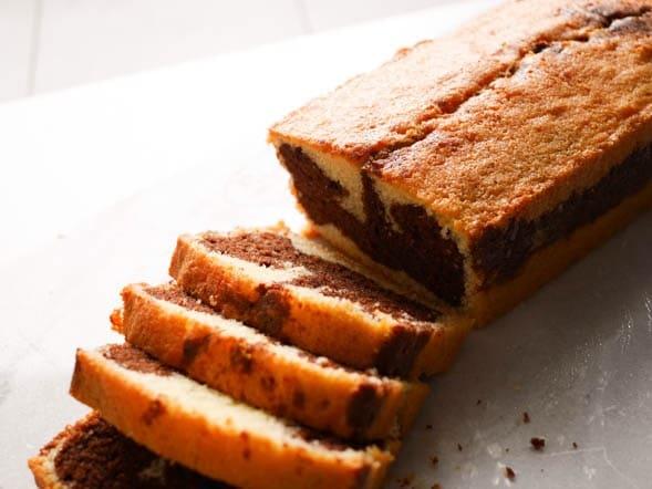 Marmercake | Foodaholic.nl