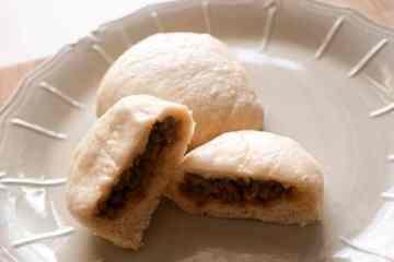 Broodje bapao   Foodaholic.nl