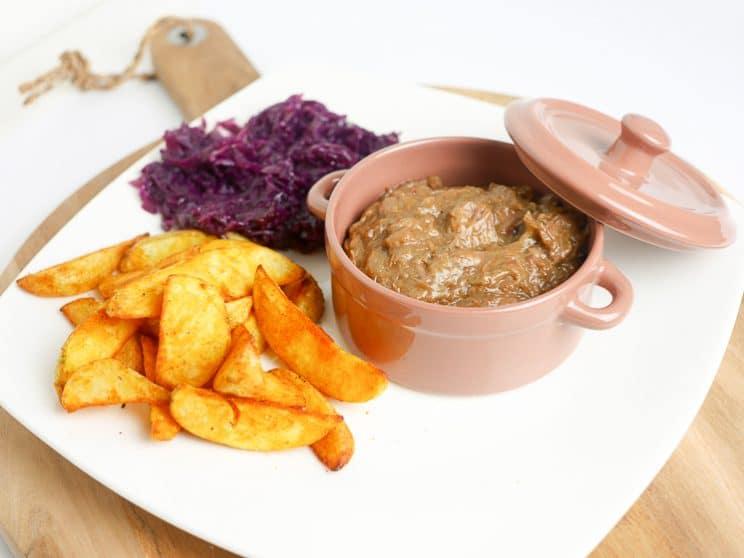 Hachee | Foodaholic.nl