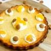 Mandarijnen kruidnoot cheesecake | Foodaholic.nl