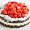 Chocoladetaart met mascarpone | Foodaholic.nl