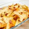 Nacho schotel met chorizo | Foodaholic.nl