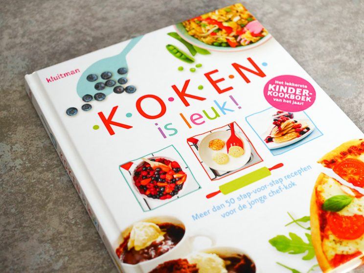 Kip- goujons uit Koken is leuk! | Foodaholic.nl